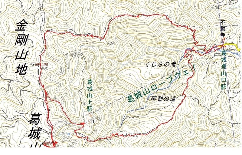 2018-09-23 葛城山北尾根と櫛羅の滝R(立入禁止区域).jpg
